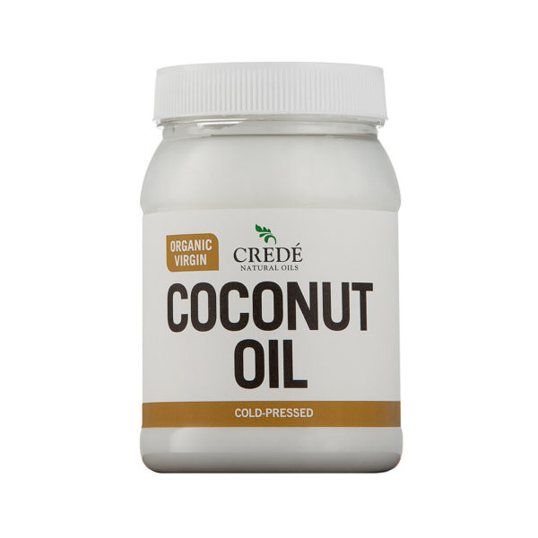 Organic Virgin Coconut Oil South Africa
