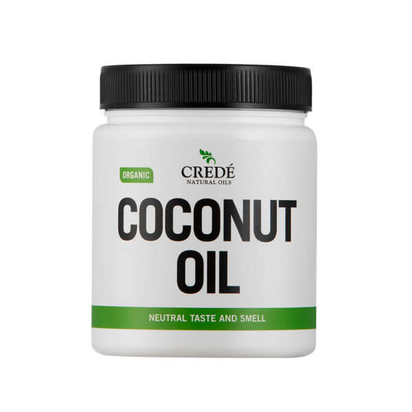 Organic Coconut Oil South Africa