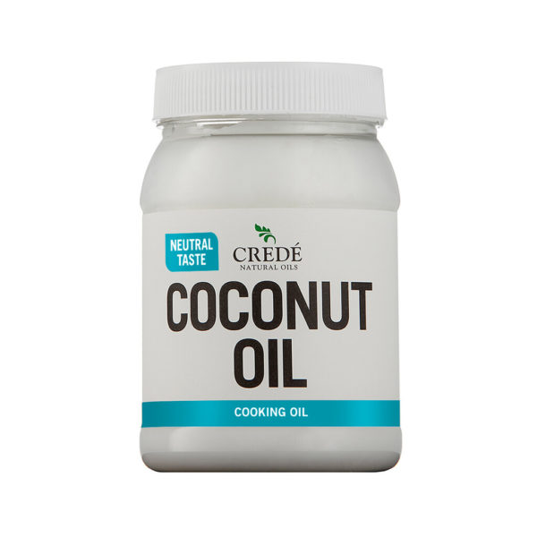 Coconut Oil South Africa