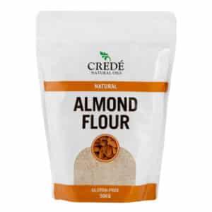Crede Almond Flour South Africa