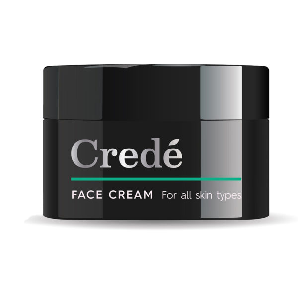 Crede Face cream eczema