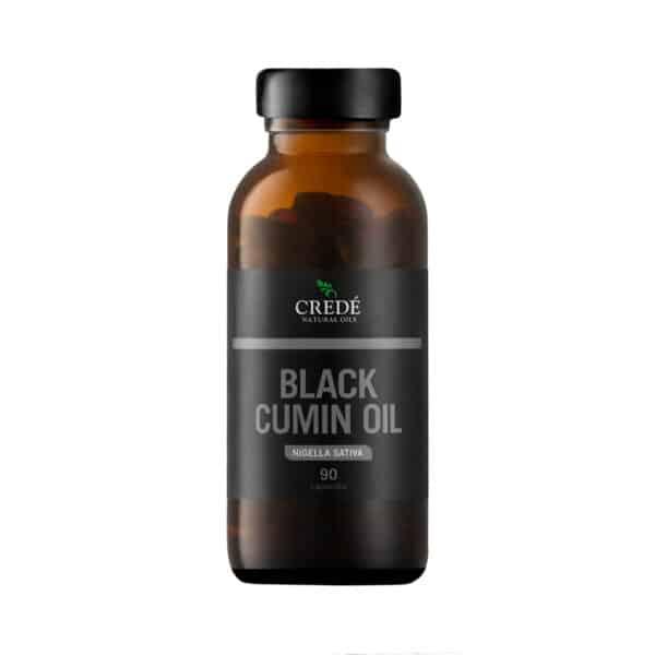 Black Cumin Oil South Africa