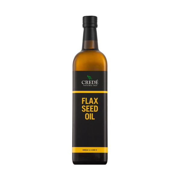 Crede Flax Seed Oil South Africa