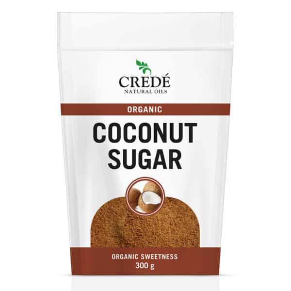 Crede Coconut Sugar