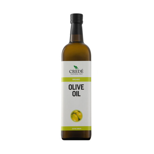 Crede Olive Oil South Africa
