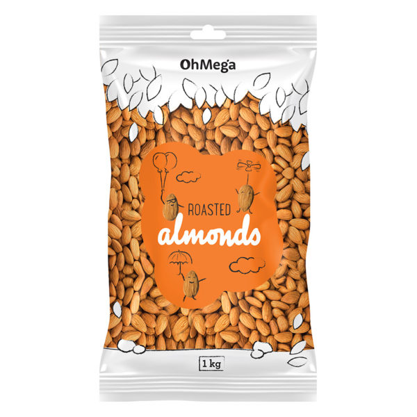 Buy Roasted Almonds South Africa